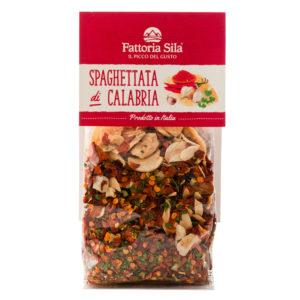 Spaghettata di Calabria